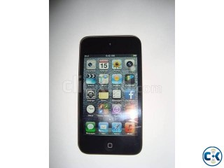 Ipod 4th generation 32gb