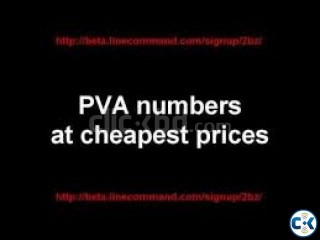 Craigslist GEO Targeted PVA in only 100tk