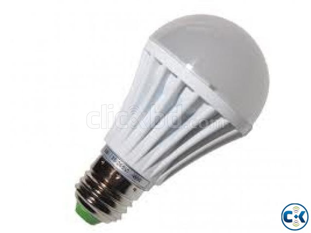 3 Watt DC Led Bulb Local  | ClickBD large image 0