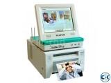 Fujifilm ASK 300 Quick Photo lab Digital Printer