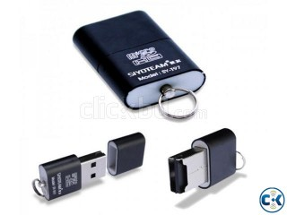 Pocket T18 Card Reader