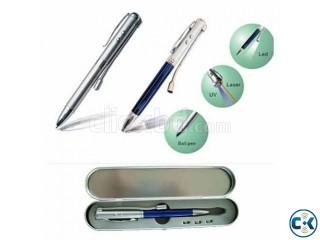 Styles Geek Pen 5 in 1 option