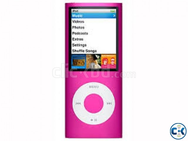 how to put music on an ipod nano 1st generation
