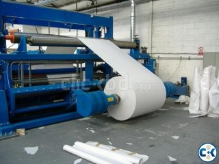 Paper Making machine For sell