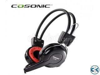 Cosonic CT-779 Stereo Headset