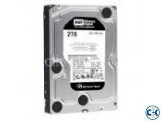 Western Digital Caviar Black 2TB SATA III Internal HDD