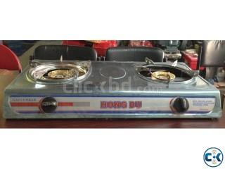 Hong Du Gas Burner Auto Ignition Special Offer