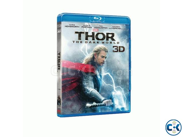 3D Movies for 3D TV Biggest Collection FREE Home Delivery | ClickBD large image 3