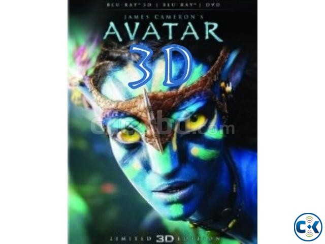 3D Movies for 3D TV Biggest Collection FREE Home Delivery | ClickBD large image 4