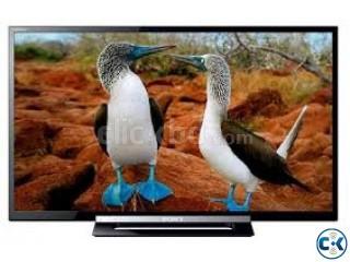 SONY 32 INCH 2013 MODEL HD LED R402A TV