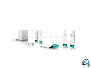 SONY BDV-N7100W 5.1 Smart 3D Blu-ray Home Cinema System