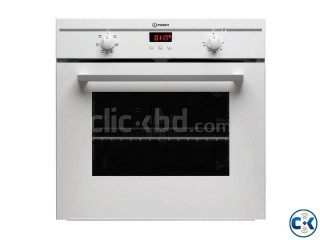INDESIT Electric Oven-White
