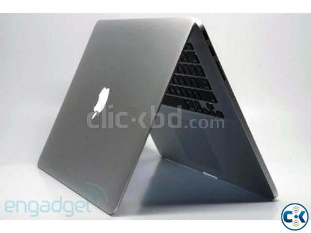 Apple 15 inch Retina Display core i7 | ClickBD large image 2
