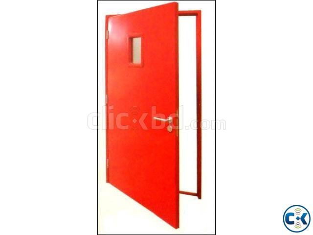 Fire Door Price In Bangladesh