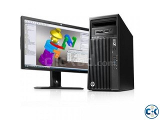 HP Z230 Tower Workstation PC