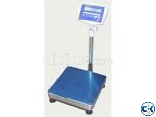 Digital T scale brand platfrom scale 1g to 60kg