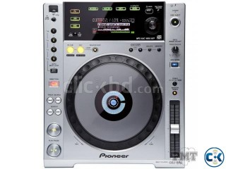 Dj Player Mixer for sell