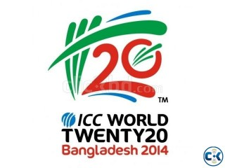 T-20 World Cup Ticket VIP stand lower price ever