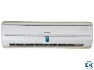 General Brand 1 Ton Split Type AC