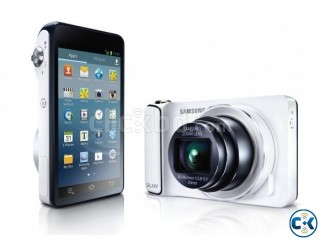 Samsung Galaxy Camera 2 with Android Jelly Bean v4.3