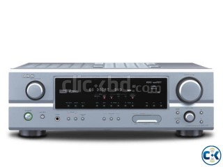Denon AVR-1707 7.1 Channel Receiver with remote