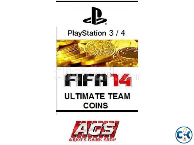 fifa 14 ultimate team coins verkaufen