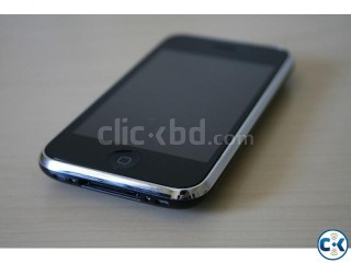 IPHONE 3 GS FRESH CONDITION 4 MONTHS USED