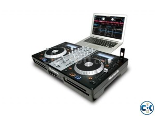 Deejay player sell
