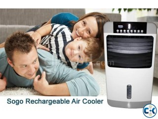 Portable Air Cooler For Cooling Room