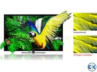 Panasonic viera 42 Inch 3d led