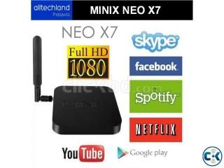 NEOX7 Android Quad Core16GB Mini PC