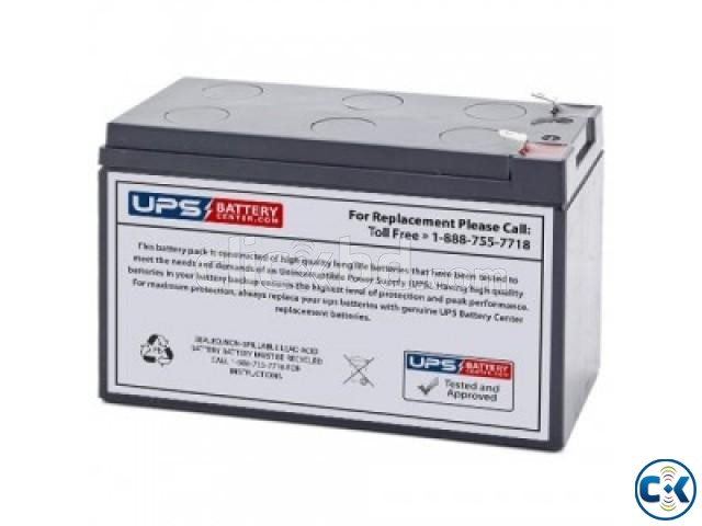 UPS and UPS Battery | ClickBD large image 1