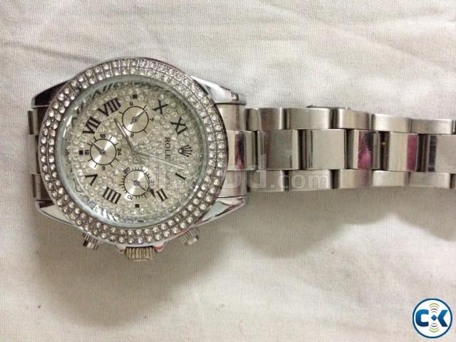 Original Rolex Watch in Watches, Fashion Accessories, For Sale - best price in Bangladesh Tk