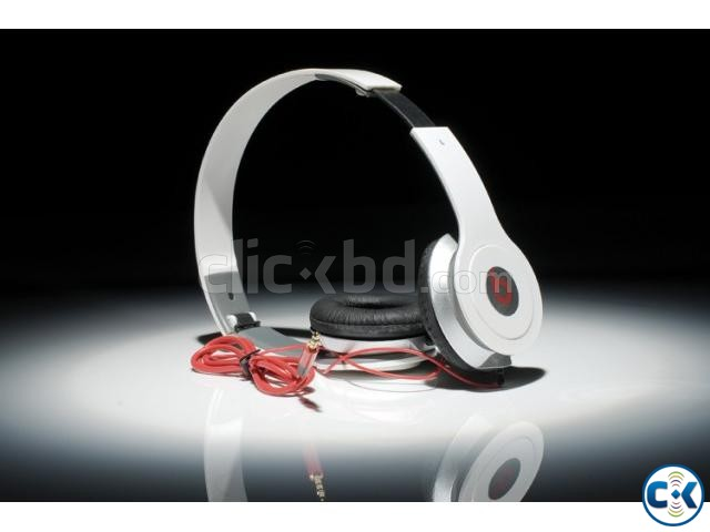 Beats Solo HD Quality Replica  | ClickBD large image 0
