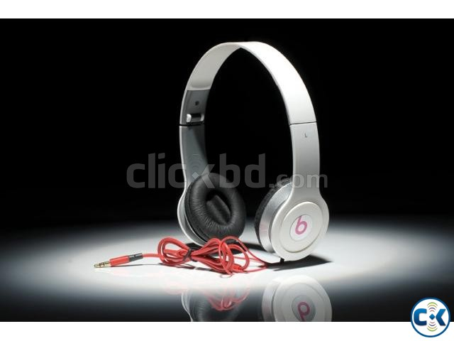 Beats Solo HD Quality Replica  | ClickBD large image 1