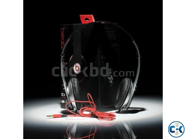 Beats Solo HD Quality Replica  | ClickBD large image 2