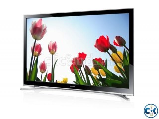 Samsung F4500 32-inch HD Ready Smart LED TV