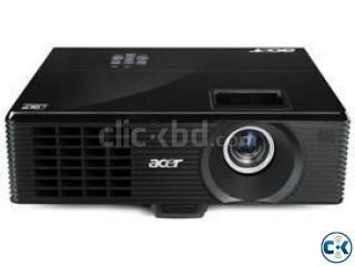 Acer X1210K 3D DLP Projector