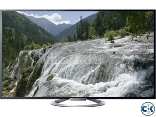 Sony Bravia W800A 42-inch 3D 1080p WiFi HD LED TV