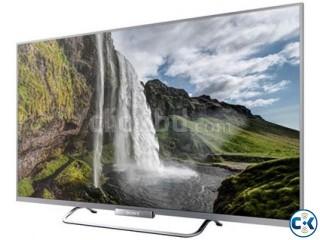 SONY BRAVIA W654/W674 Series Full HD Internet LED TV