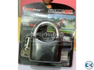 Alarm Lock Small Big Product Code 106 207