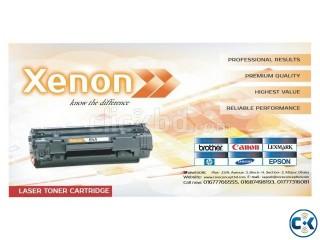 Xenon Laser Toner Cartridge
