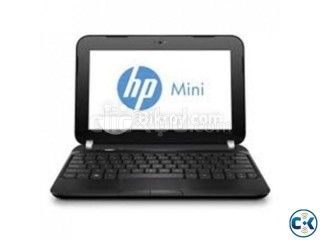 HP Mini 110 Netbook for sale
