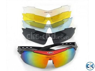 OBAOLAY Cycling Sunglass