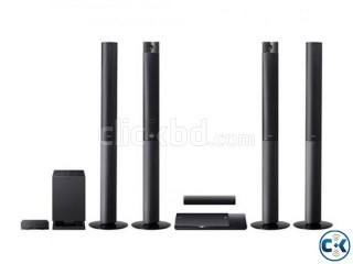 Sony E690 3D Home Theater New