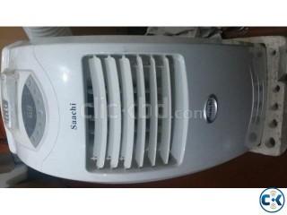saachi portable air conditioner