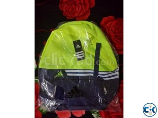Adidas der Backpack Original UK Imported