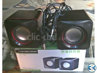 Mini Digital Speaker new