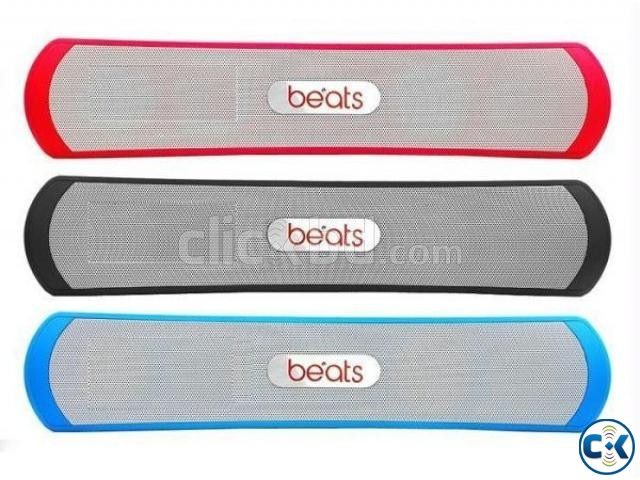 bluetooth speakers beats. beats bluetooth speaker be13 tf card with hd sound   clickbd large image 1 bluetooth speakers beats o