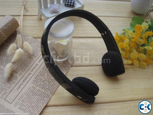 Apple H610 Folding Stereo Bluetooth Headset Clickbd